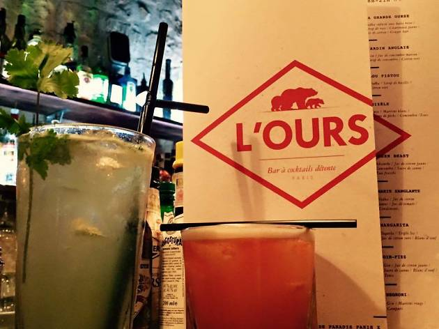 L'Ours Bar