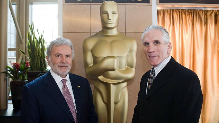 LA Times Oscars