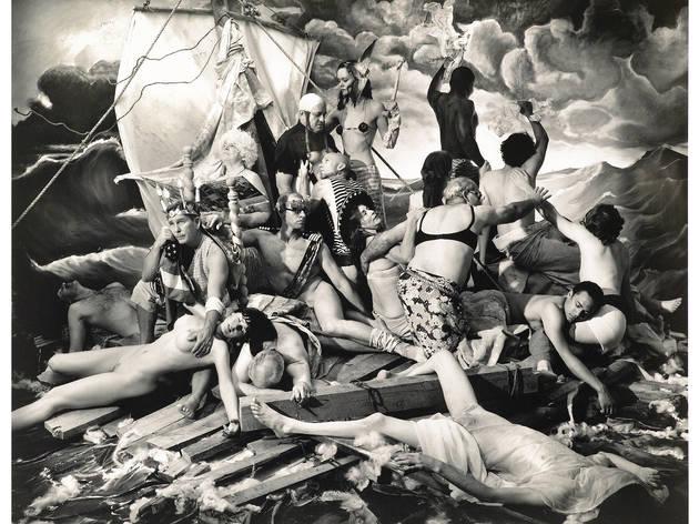 (Foto: Cortesía Foto Museo Cuatro Caminos)