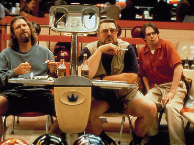The Big Lebowski, movie screenings