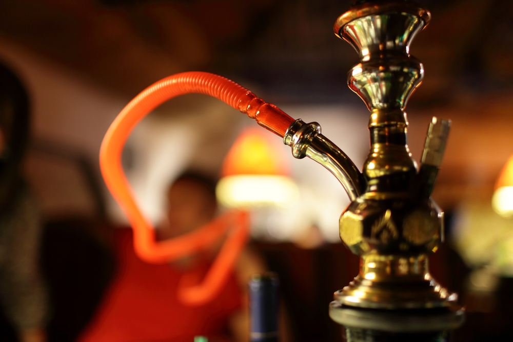 Increasing Demand of Hookahs