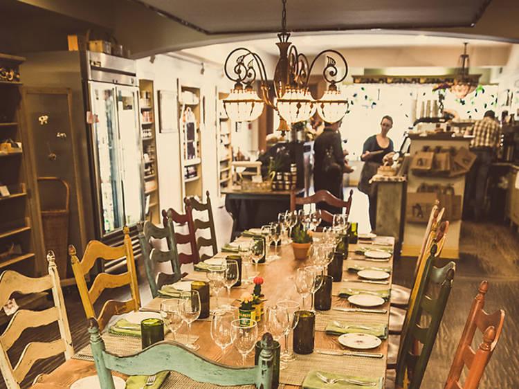 Talula's Table, Kennett Square, PA