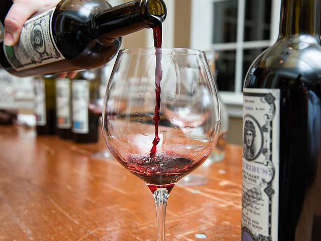 Charleston Food + Wine Fest
