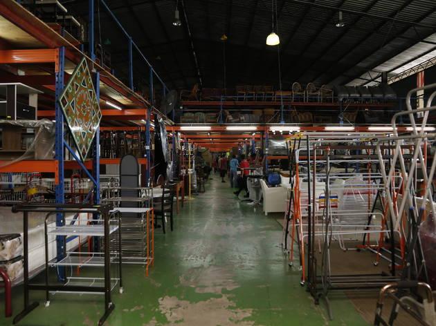 Renewmart Shah Alam