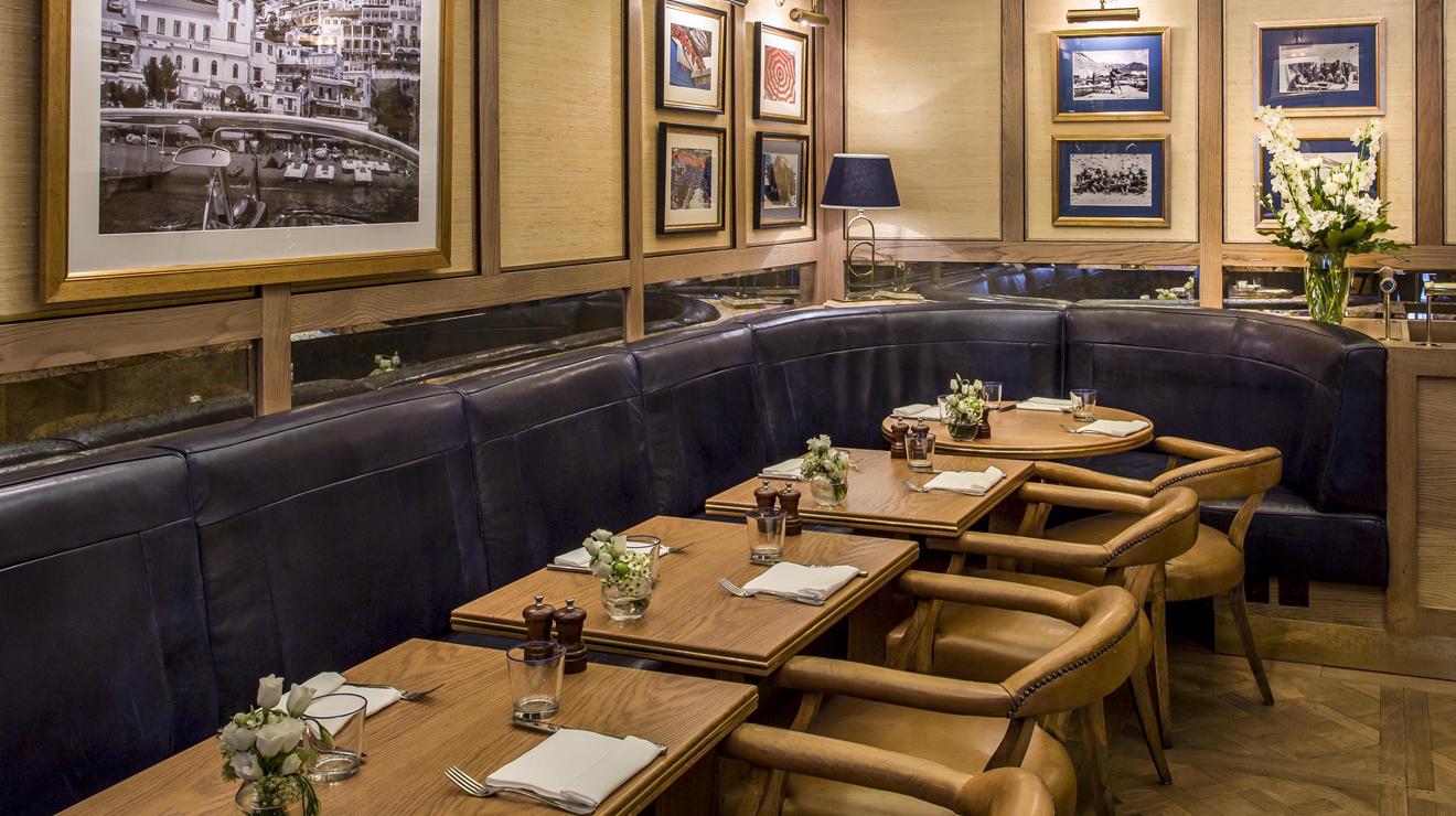 Chucs Restaurant and Café