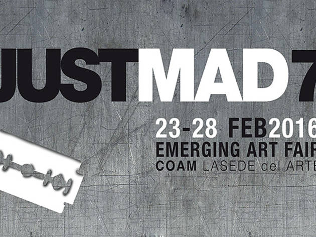 JustMAD 2016