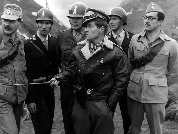 Billy Liar (1963)