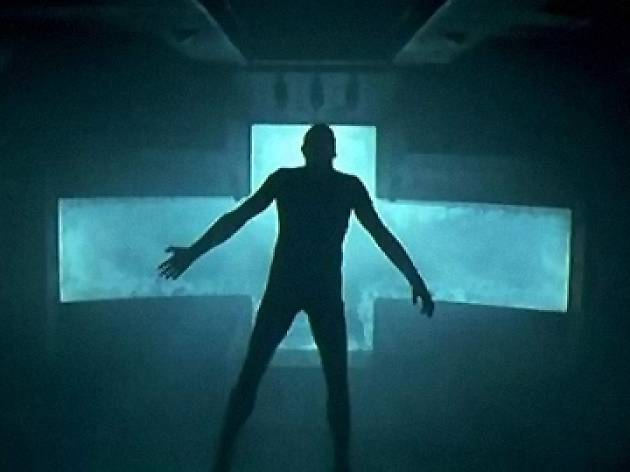 The best horror movies on Netflix UK