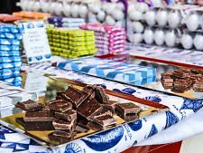 Chocolate Market at Duke of York Square