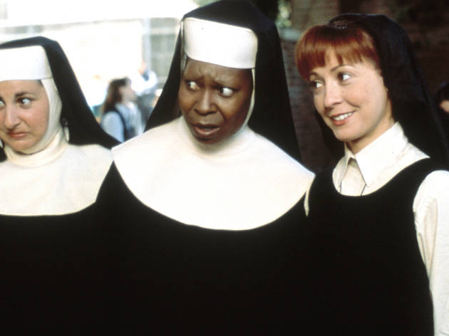 Amacoast Cinema's Sister Act with a Live Choir