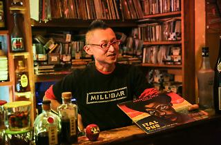 TOKYO MUSIC BOX #16 MILLIBAR