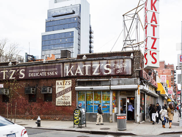The full guide to the Lower East Side