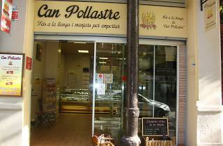 Can pollastre