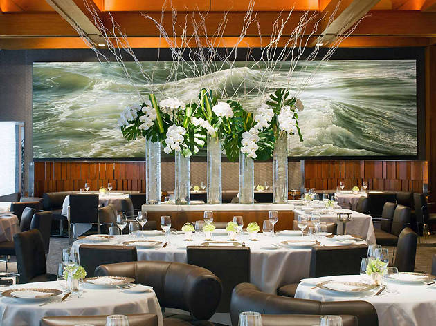 Le Bernardin, New York City
