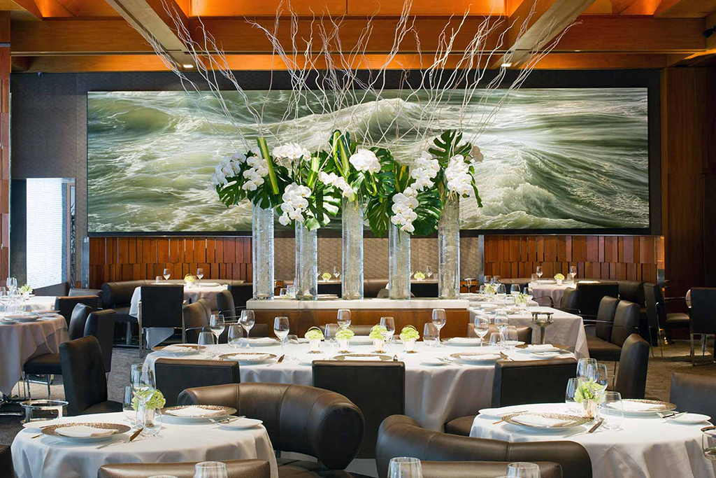 Le Bernardin Restaurants