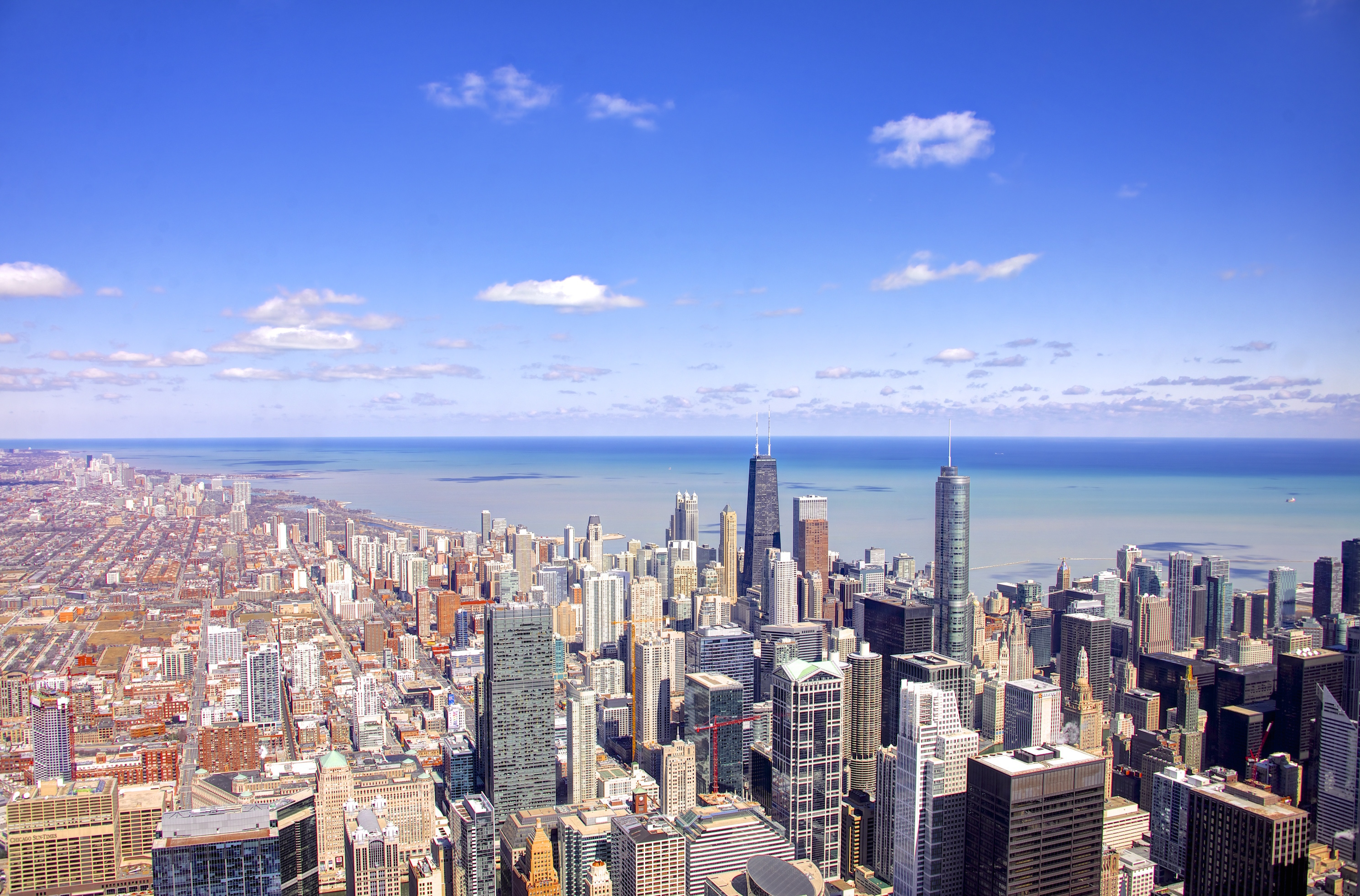 A new study has identified the least affordable neighborhoods in Chicago