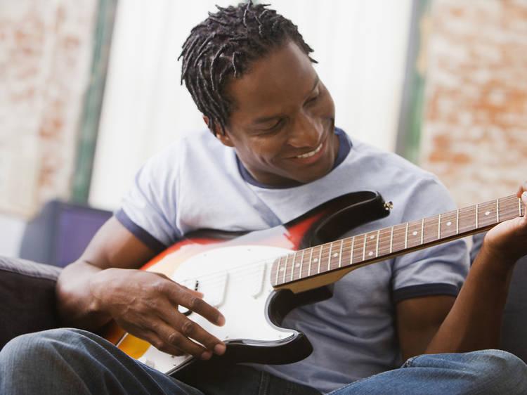 Brooklyn Guitar School