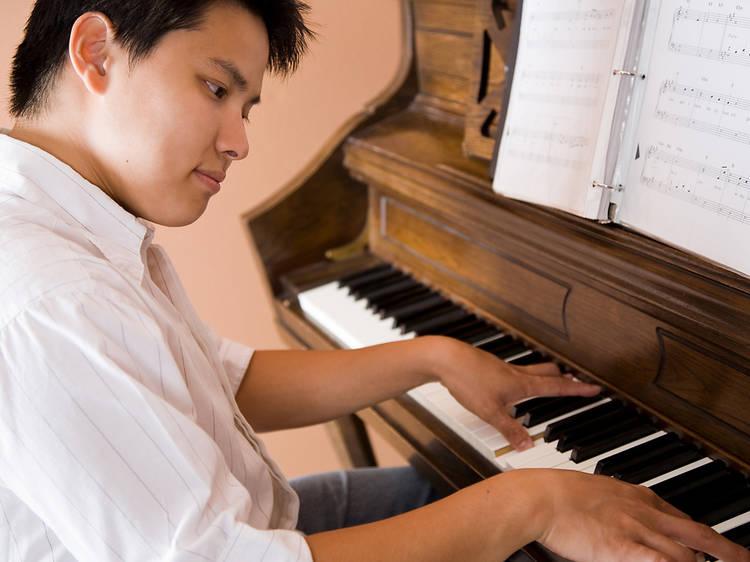 Greenwich House Music School