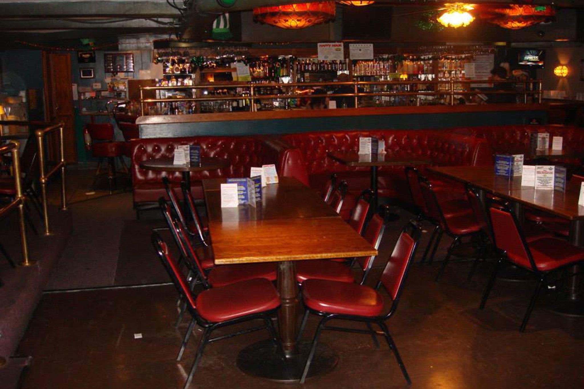 Sardo's Grill & Lounge