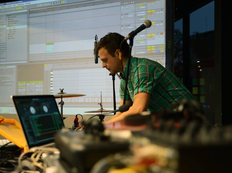 Dubspot DJ Institute