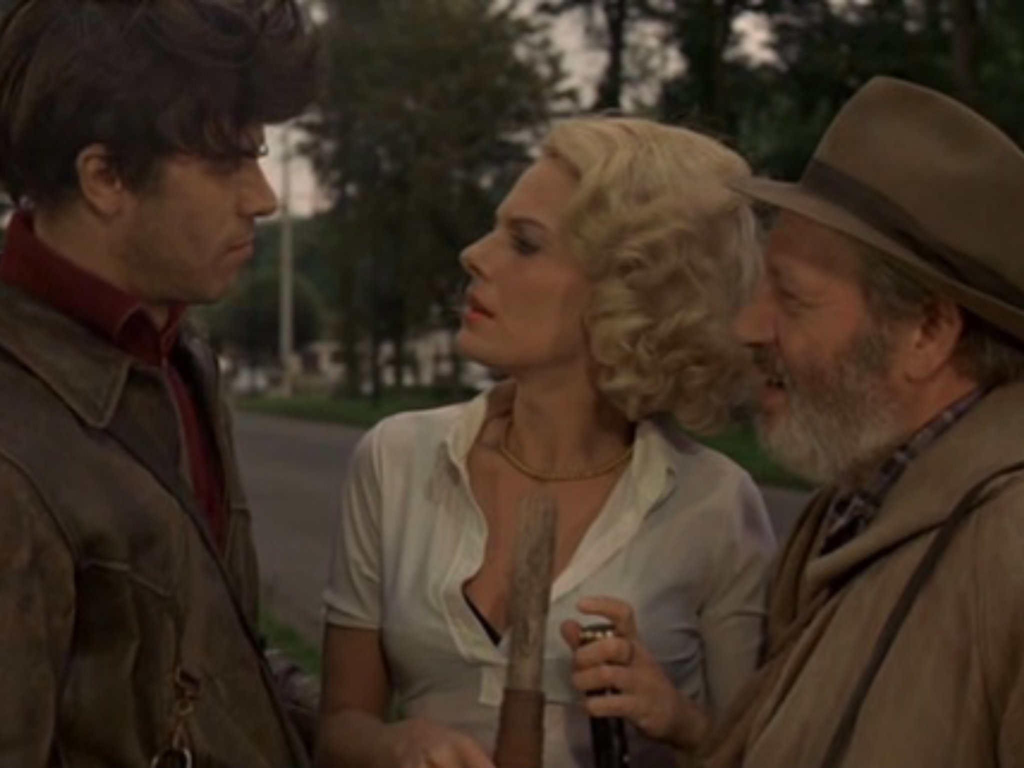 La via láctea de Luis Buñuel