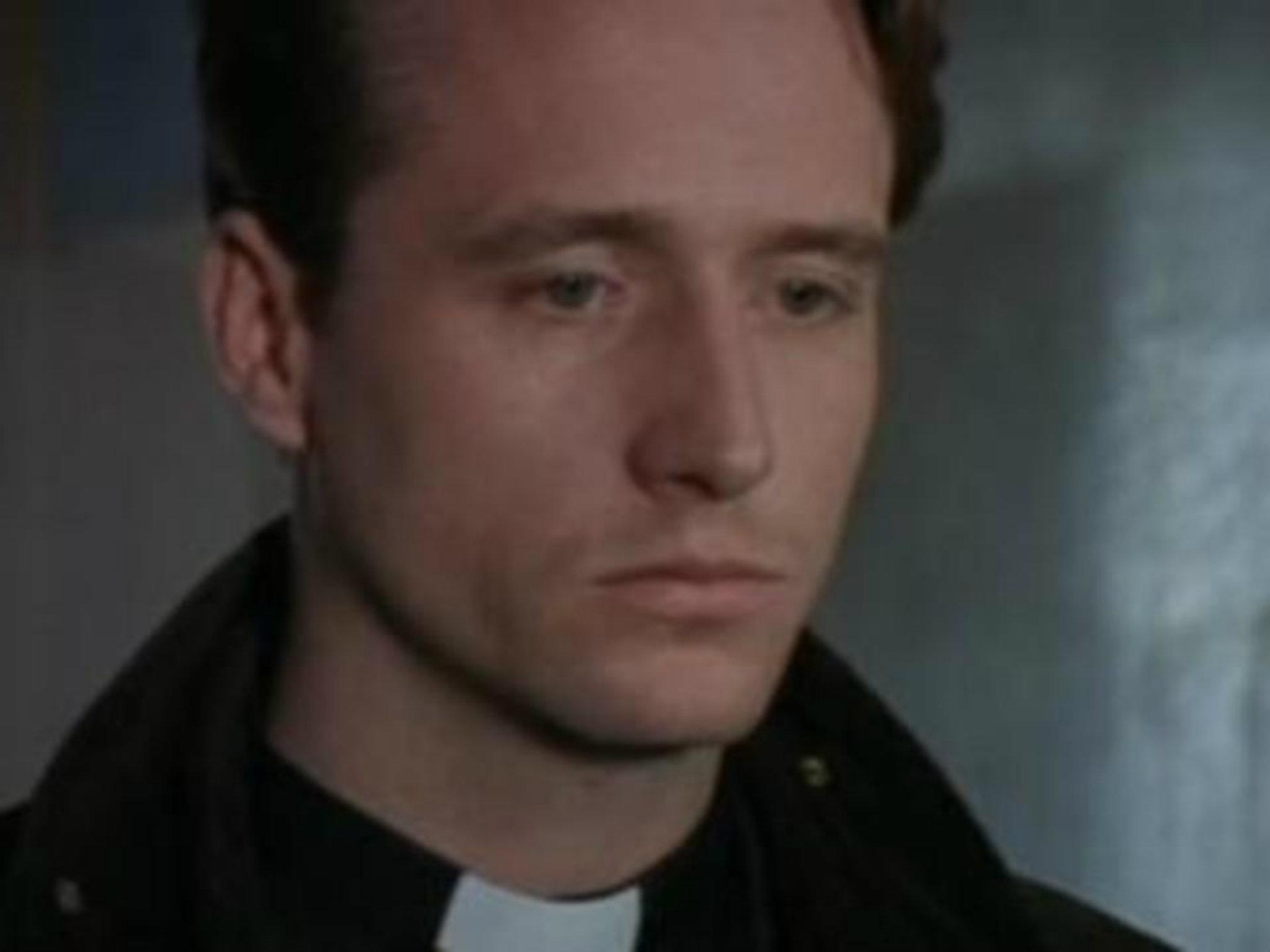 Priest película