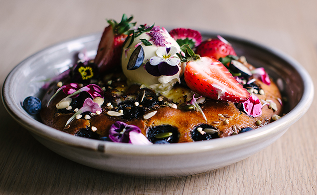 The best pancakes in Melbourne