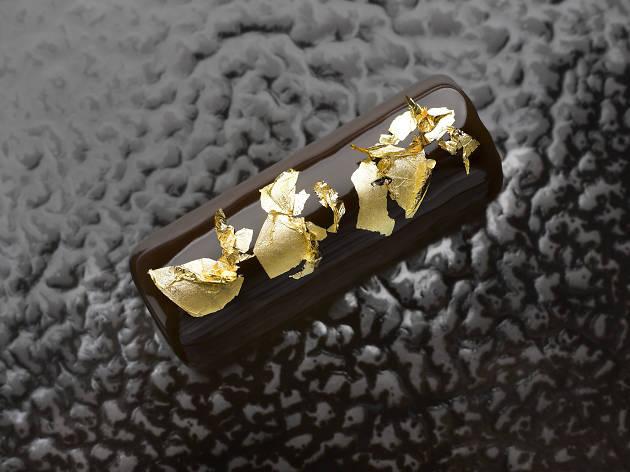 Whitegrass Black Gold