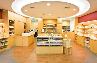 The Skin Pharmacy