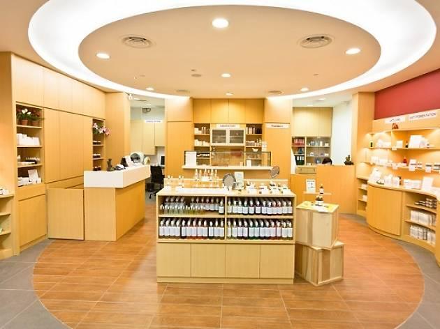 The Skin Pharmacy