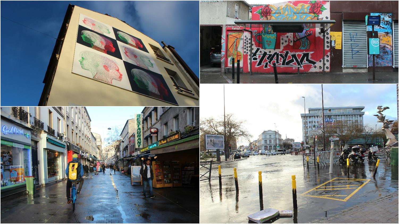48 heures à Montreuil - Jour 1
