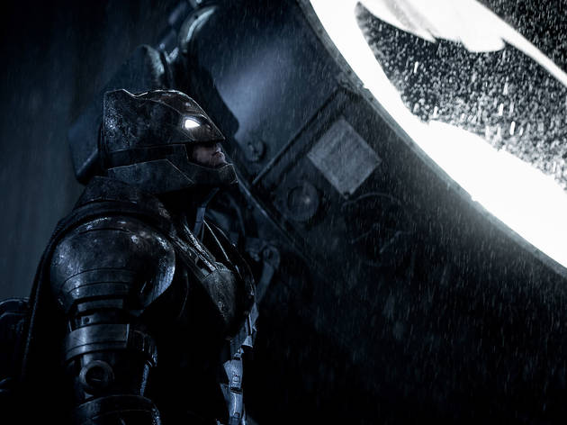 16 blockbuster movies to look forward to in 2016: Batman v Superman