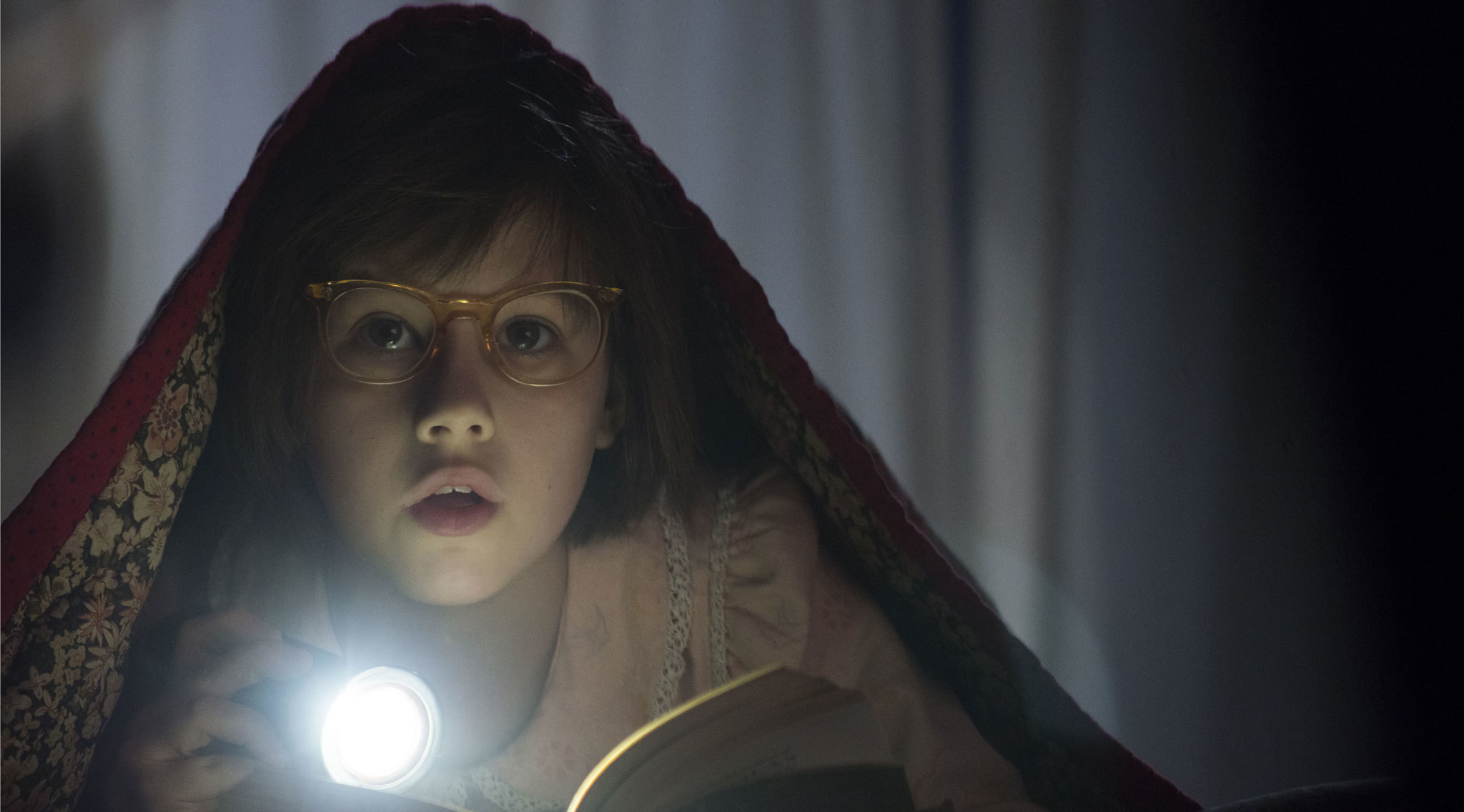 16 blockbuster movies to look forward to in 2016: BFG