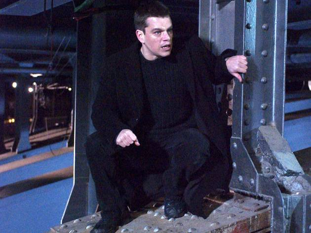 16 blockbuster movies to look forward to in 2016: Bourne Supremacy