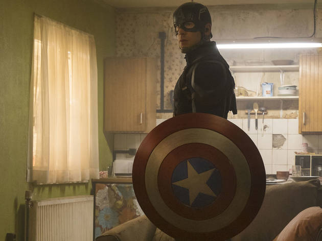 16 blockbuster movies to look forward to in 2016: Captain America, Civil War