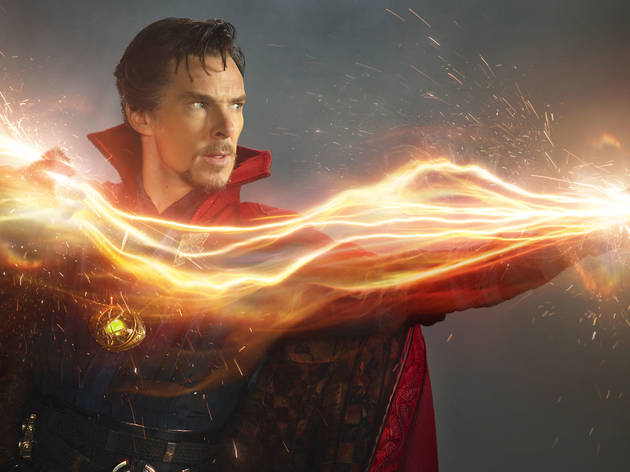 16 blockbuster movies to look forward to in 2016: Doctor Strange