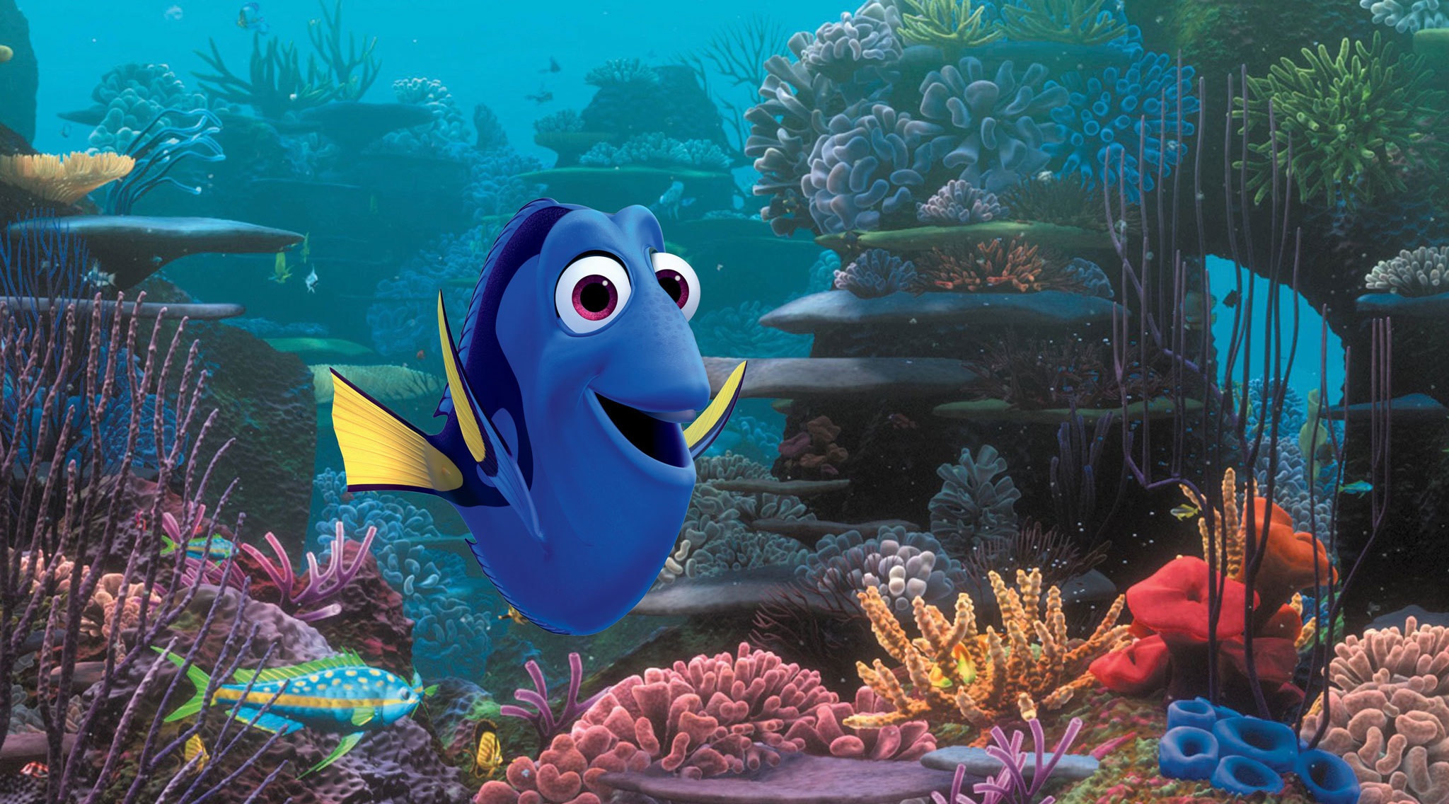 16 blockbuster movies to look forward to in 2016: Finding Dory