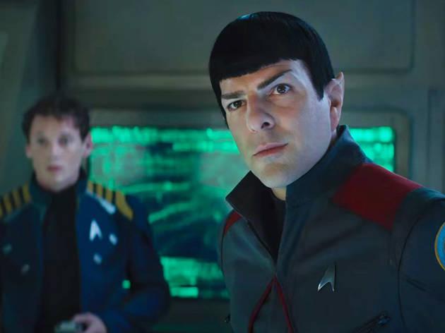 16 blockbuster movies to look forward to in 2016:Star Trek Beyond