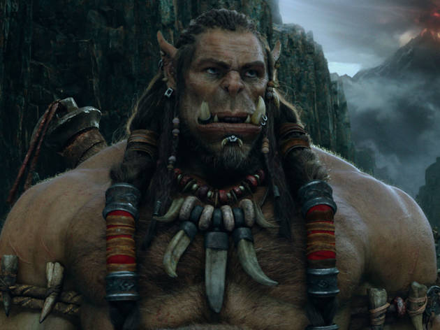 16 blockbuster movies to look forward to in 2016: Warcraft