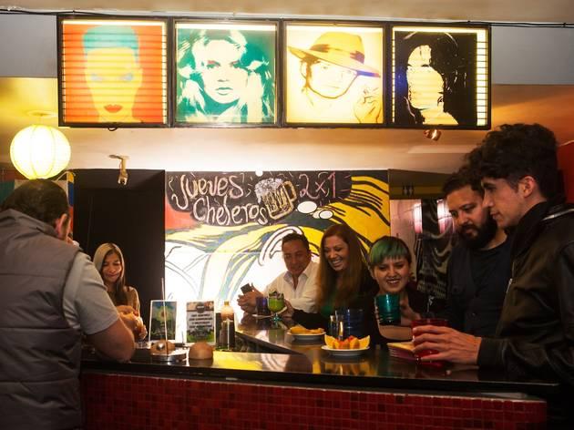 CERRADO: Soda Pop Café Bar