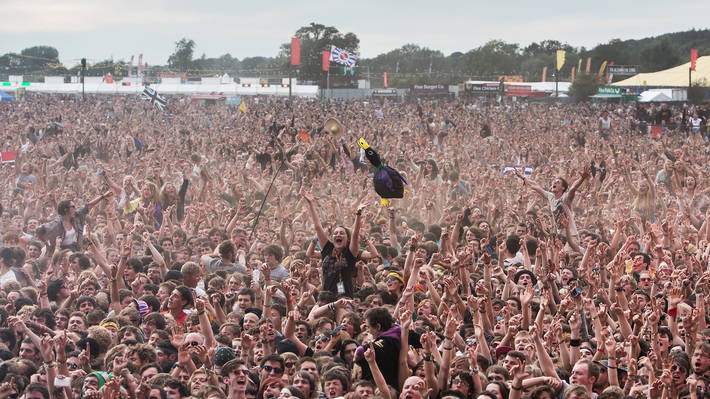 Reading Festival 2017 The Latest Line Up And Info