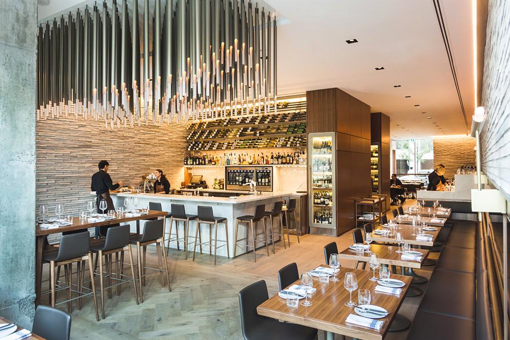 Best Italian Restaurants Yorkville Toronto