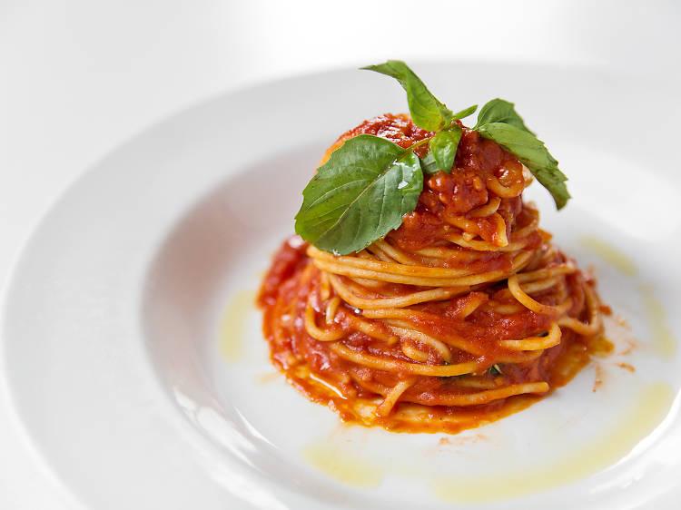 The 15 best Italian restaurants in Toronto