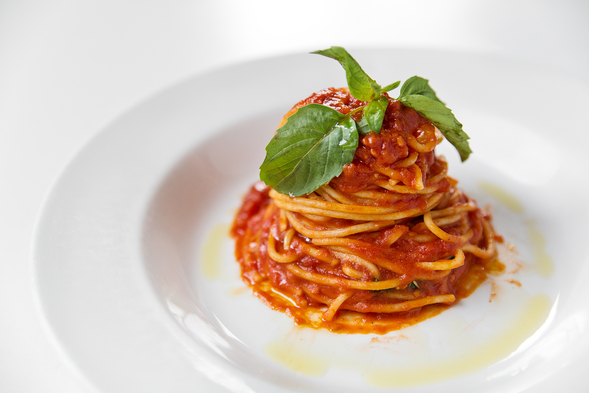 The best Italian restaurants in town