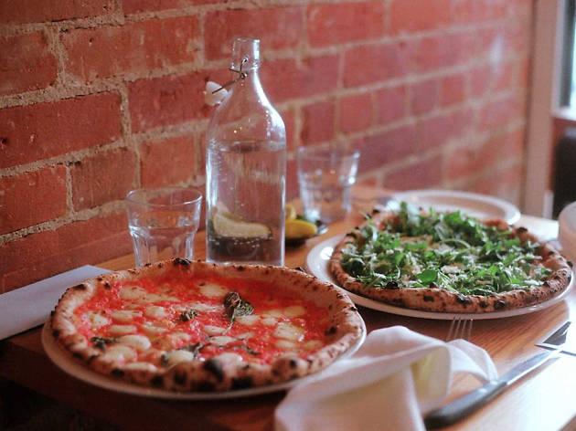 Photograph: Courtesy Pizzeria Libretto