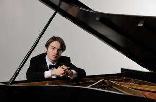 Montreal Symphony Orchestra + Daniil Trifonov