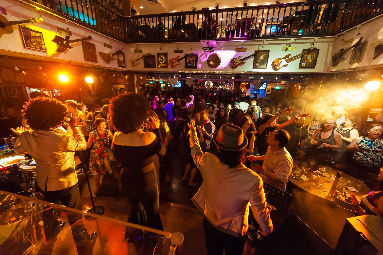Hard Rock Cafe Melbourne Address