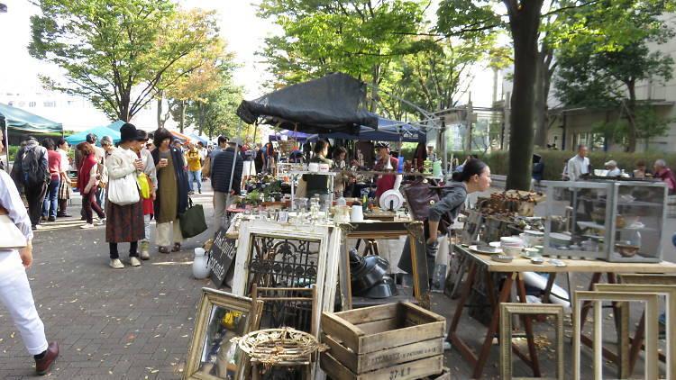 Tokyo's best markets