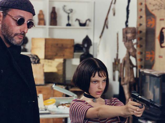 熱い友情を感じられる映画ベスト20を発表、1位はレオン
