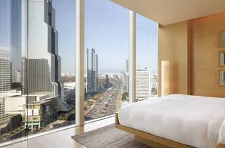 Suite Romantic Package at the Park Hyatt Seoul
